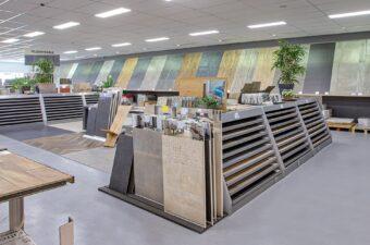 Badkamer showroom Broek op Langedijk